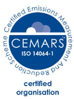 CEMARS > Certified Organisation
