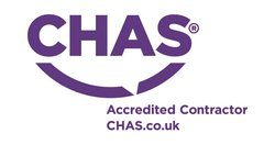 CHAS > Accredited Contractor