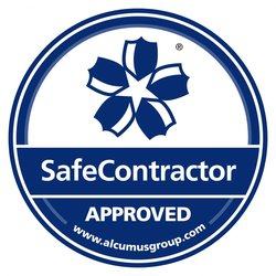 SafeContractor > Approved Contractor