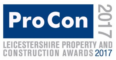 ProCon Leicestershire Awards 2017